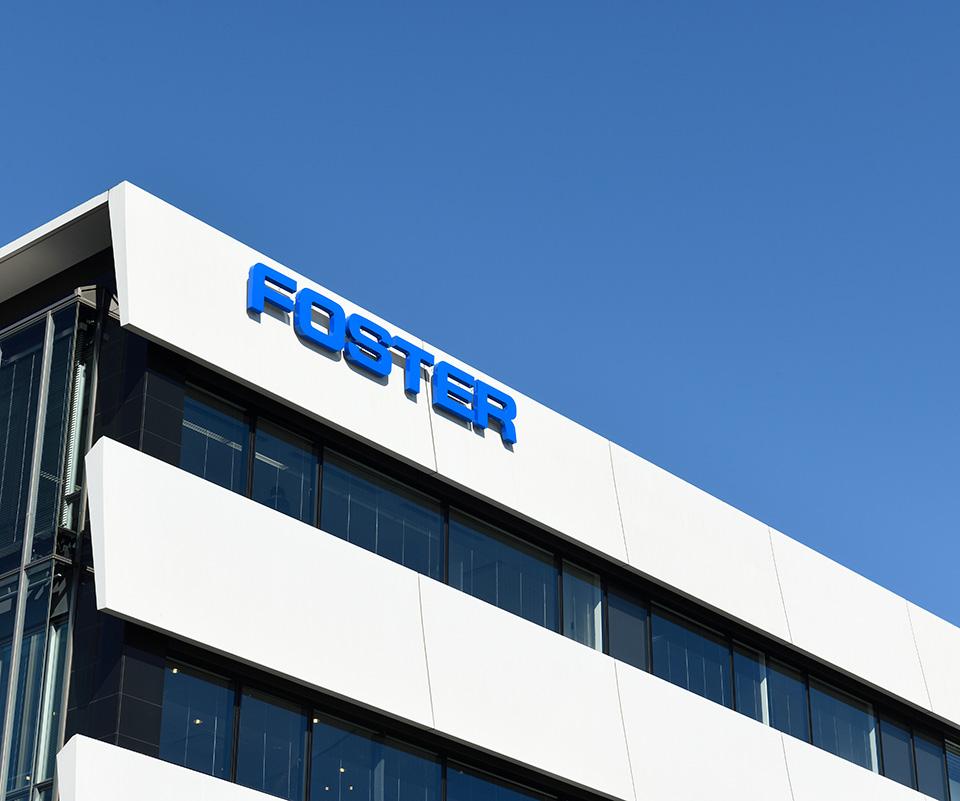 フォスター電機株式会社